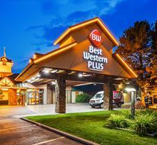 Best Western Plus Grantree Inn