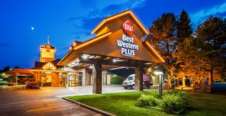 Best Western Plus Grantree Inn - Bozeman - Building