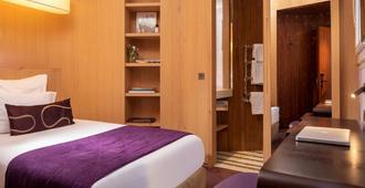 Maison Fl - Paris - Phòng ngủ