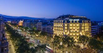 Majestic Hotel & Spa Barcelona - Barcelona - Edificio