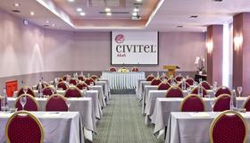 Civitel Akali Hotel - Chania - Sala de reuniões