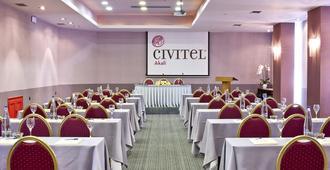 Civitel Akali Hotel - Hania - Neuvotteluhuone