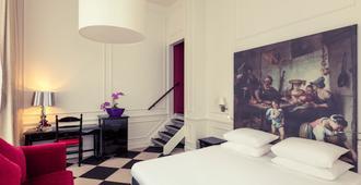 Mercure Hotel Amsterdam Centre Canal District - Ámsterdam - Habitación