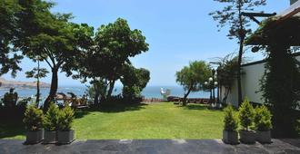 Second Home Peru - לימה - נוף חיצוני
