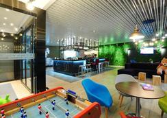 Campanile XI'an Dayanta Hotel - Xi'an - Lobby
