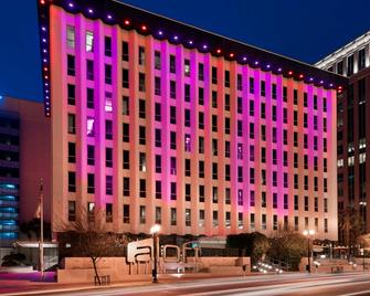 Aloft Orlando Downtown - Orlando - Building