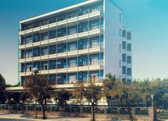 Hotel Bristol - Cervia - Building