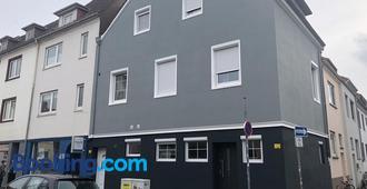 Apartment Kornstraße - Bremen