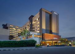 Radisson Medan - Medan - Edificio