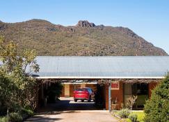Kookaburra Motor Lodge - Halls Gap - Property amenity