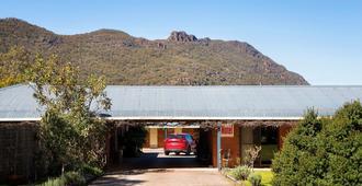 Kookaburra Motor Lodge - Halls Gap - Κτίριο