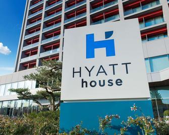 Hyatt House Gebze - Gebze - Gebouw