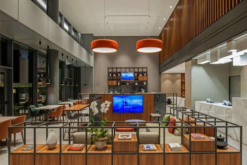 Hyatt House Gebze - Gebze - Bar