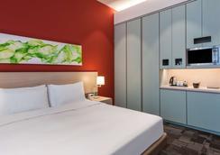 Hyatt House Gebze - Gebze - Bedroom