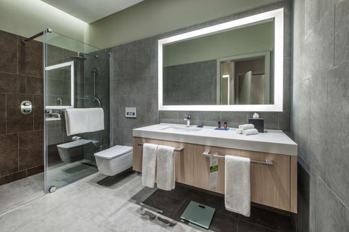 Hyatt House Gebze - Gebze - Bathroom
