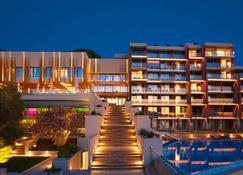 Maestral Resort & Casino - סבטי סטפאן - בניין