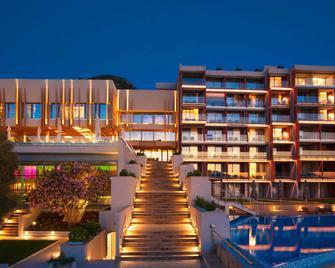 Maestral Resort & Casino - Sveti Stefan - Gebäude