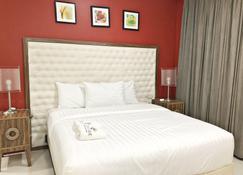 Dreamwave Hotel Polangui - Ligao - Bedroom