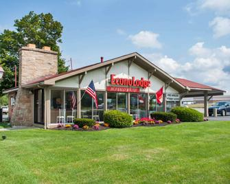 Econo Lodge Buffalo South - Buffalo - Gebouw