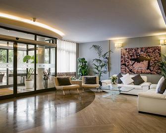 Hotel Executive - Siena - Lobby