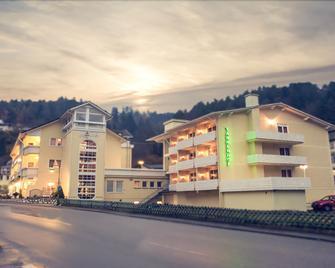 Hotel-Restaurant Tannenhof - Lauterbach (Schwarzwald) - Building