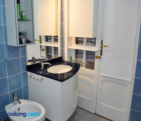 Invilla B&B - Varese - Bathroom