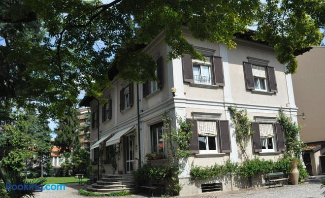 Invilla B&B - Varese - Building