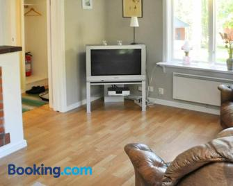 Two-Bedroom Holiday home in Arvika - Arvika - Living room