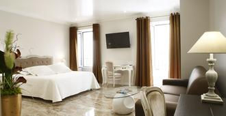Hôtel Le Magnolia - Calvi - Habitación