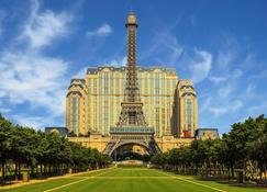 The Parisian Macao - Macau - Building