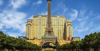 The Parisian Macao - Macau