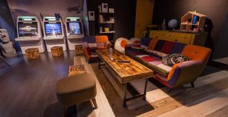 Ximen Corner Hostel - Taipei - Property amenity