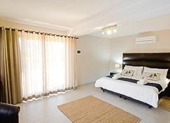 Cavallo Guesthouse - Windhoek - Yatak Odası