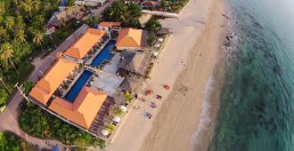 Peace Paradise Beach - Ko Lanta - Outdoor view
