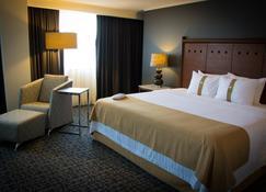 Holiday Inn Ciudad De Mexico-Trade Center - Mexico City - Bedroom