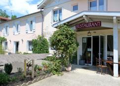 Logis Hostellerie Du Clos Pite - Préchacq-les-Bains - Building