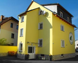 Pension Froschprinz - Seligenstadt - Building