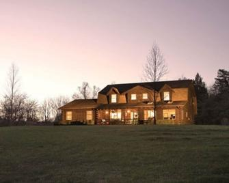 Harmony Hill Bed and Breakfast - Lovingston - Building