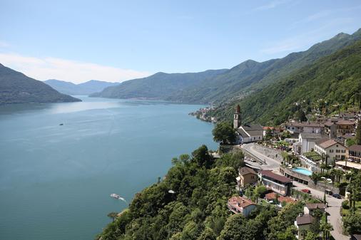 Ronco - Ascona