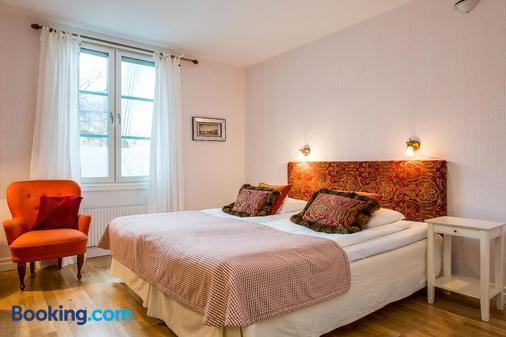 Trosa Stadshotell & Spa - Trosa - Bedroom