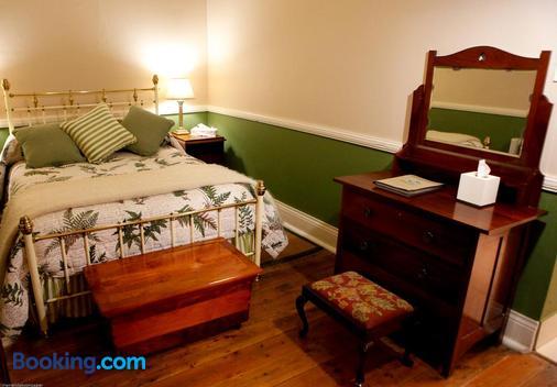 Reilly's Rock Hilltop Lodge - Manzini - Bedroom