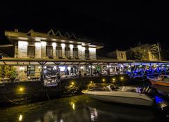 Assos Behram Hotel - Special Class, Adults Only - Behram - Rakennus