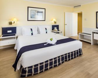 Holiday Inn Lisbon - Lissabon - Soveværelse