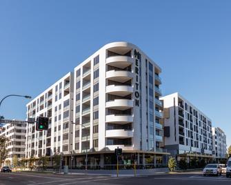Meriton Suites Coward Street, Mascot - Mascot - Building