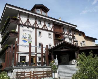 Miramonti Park Hotel - Bormio - Building
