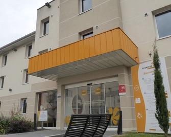 Premiere Classe Roissy - Aéroport CDG - Le Mesnil Amelot - Le Mesnil-Amelot - Edificio
