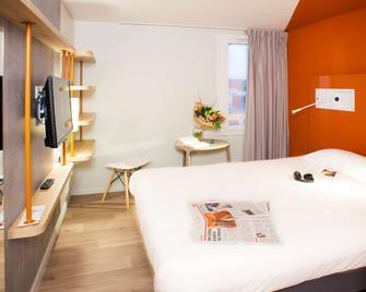 ibis budget Bordeaux Est Lormont - Lormont - Bedroom