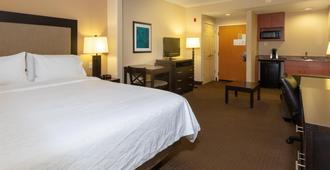 Holiday Inn Express & Suites Jacksonville Airport - ג'קסונוויל