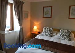 Harbour Lights Guesthouse - Stranraer - Phòng ngủ