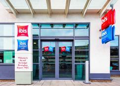 ibis budget Birmingham Airport - NEC - Birmingham - Edificio